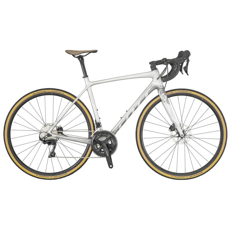 Bicicletta SCOTT Contessa Addict 25 Disc