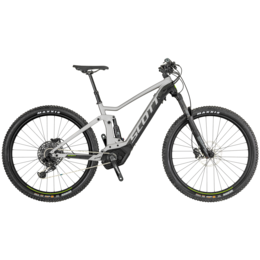SCOTT Strike eRide 730 Bike