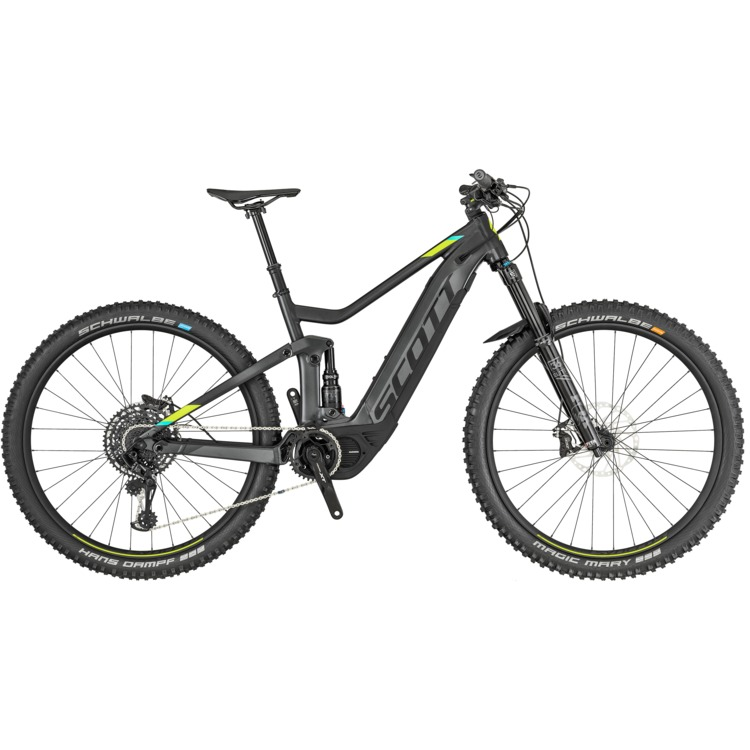 SCOTT Genius eRide 710 Bike
