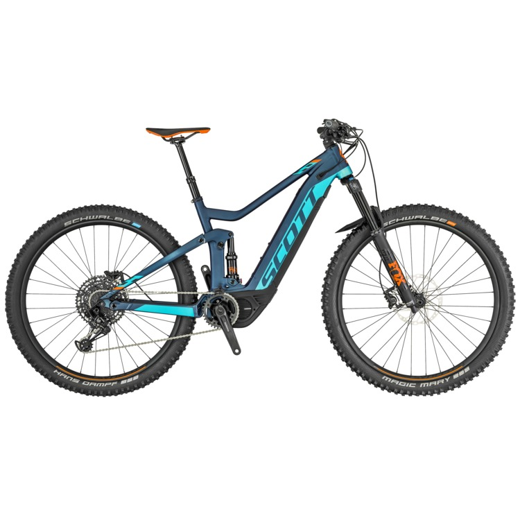 SCOTT Genius eRide 720 Bike