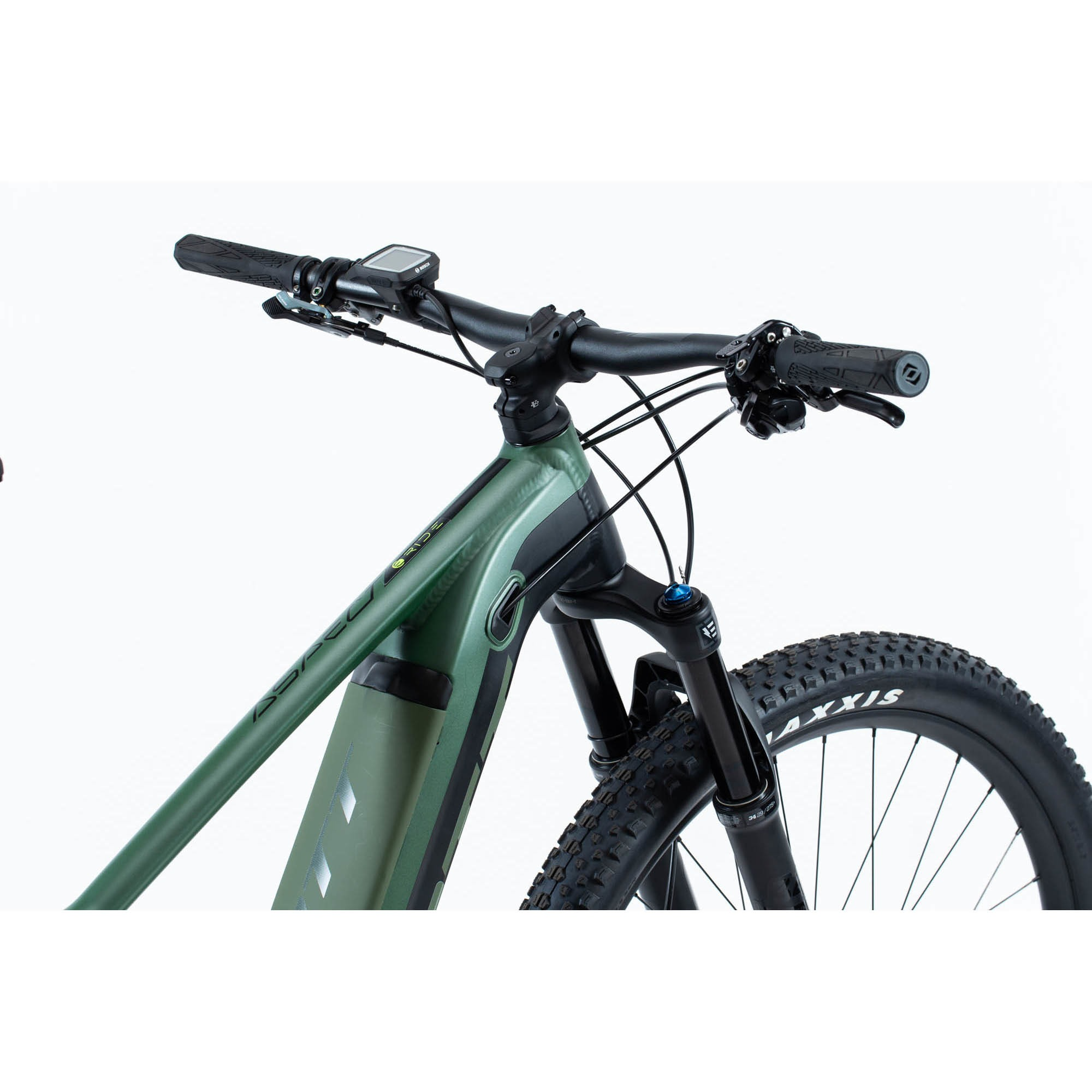 SCOTT Aspect eRide 10 Bike