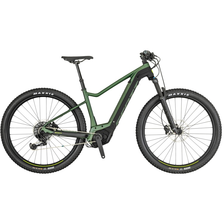 Vélo SCOTT Aspect eRide 10