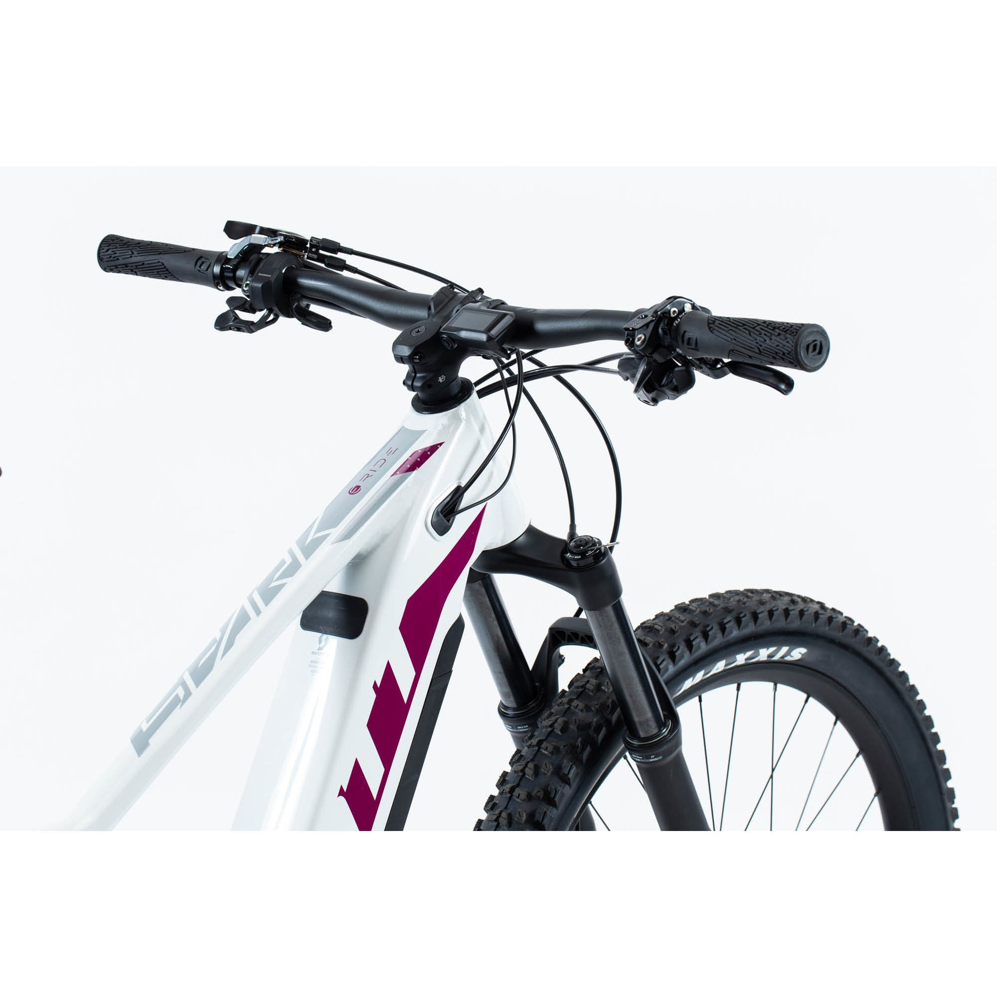 SCOTT Contessa Spark eRide 710 Bike