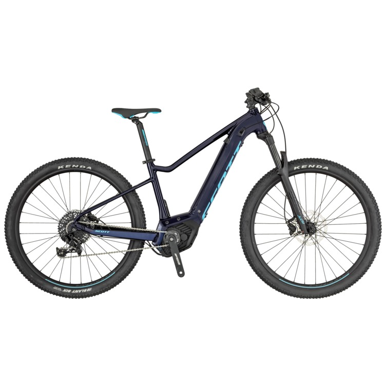 SCOTT Contessa Aspect eRide 20 Bike