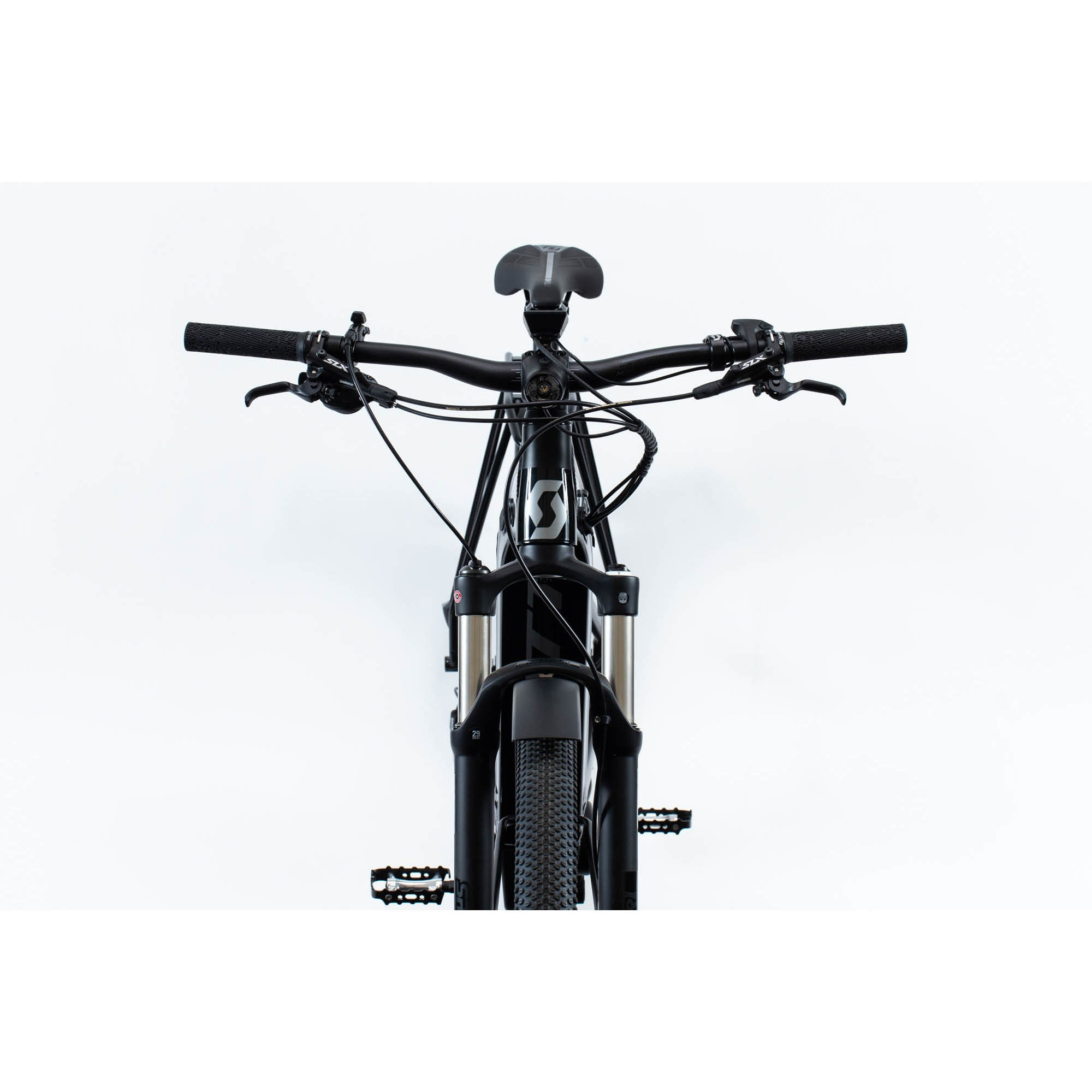 SCOTT Axis eRide 10 Men Bike