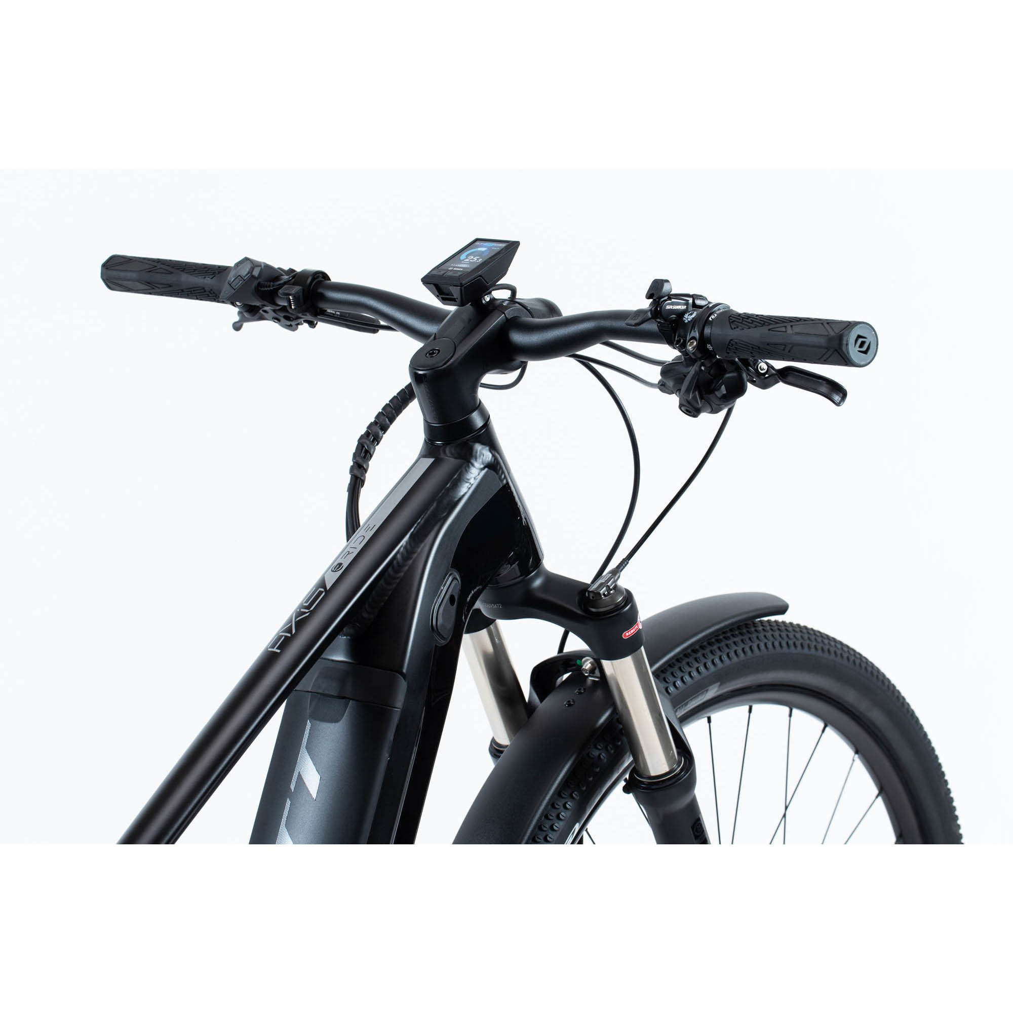 Vélo SCOTT Axis eRide 10 Men