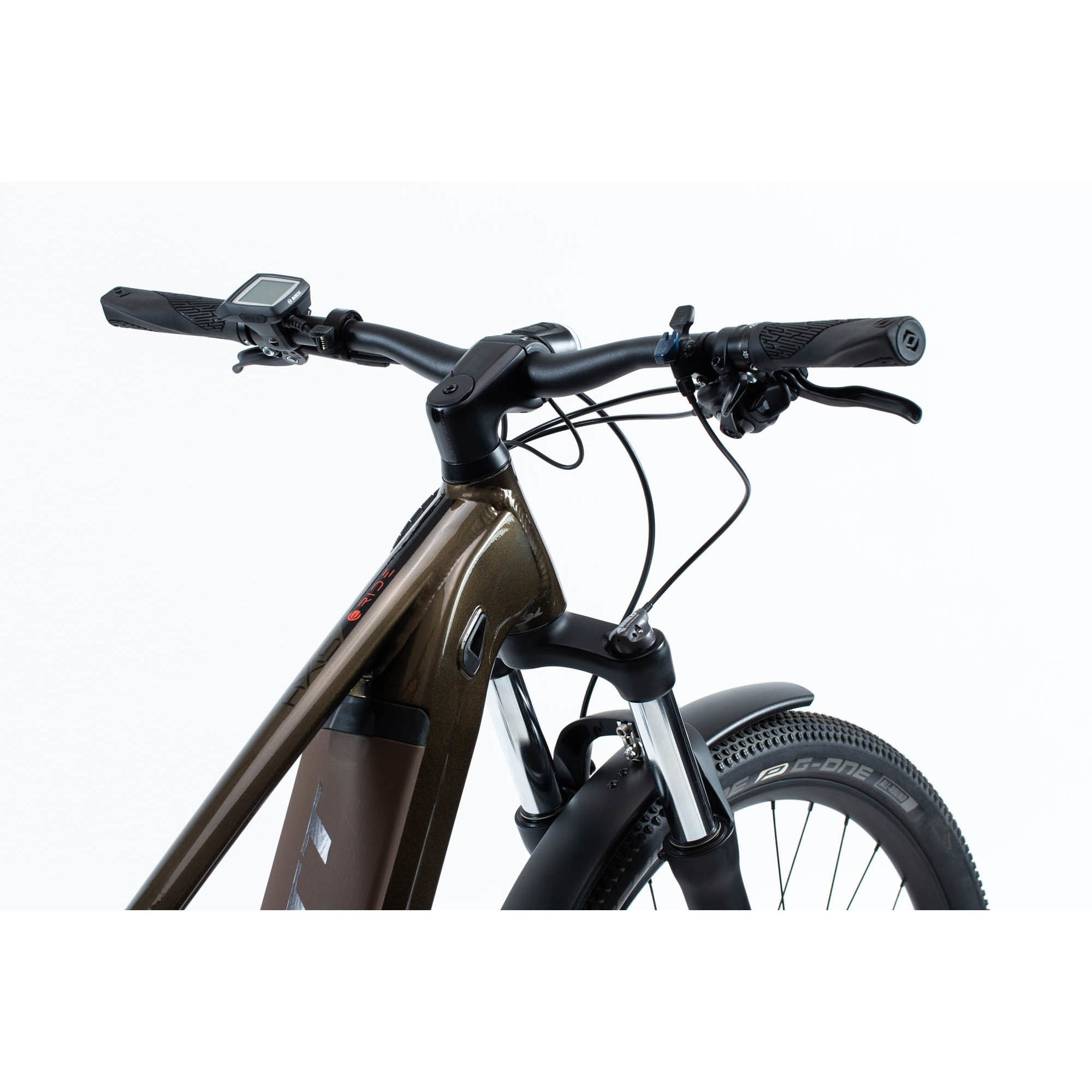 Bicicletta SCOTT Axis eRide 20 Lady