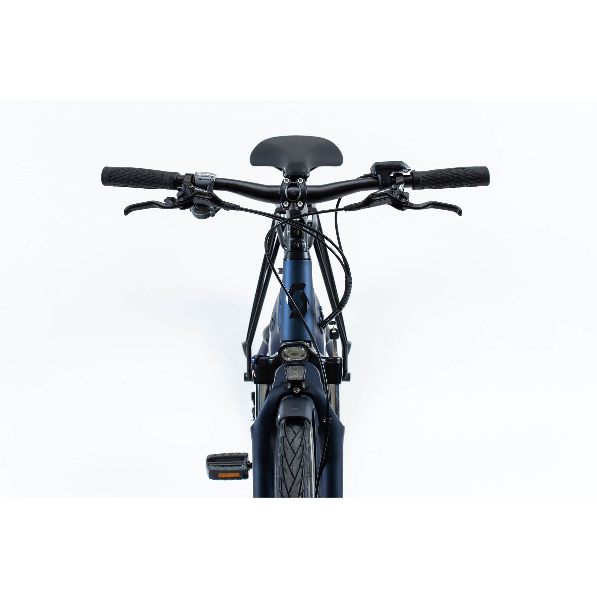 SCOTT Sub Active eRide Damenfahrrad