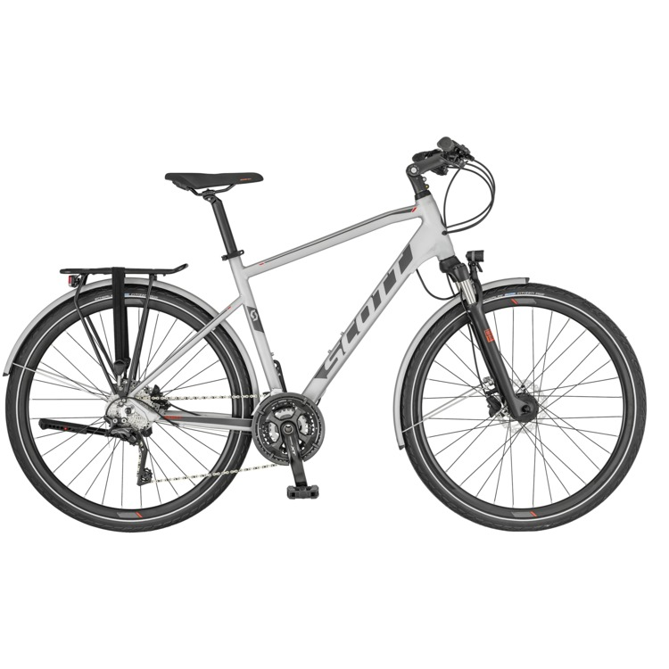 SCOTT Sub Sport 10 Men Bike