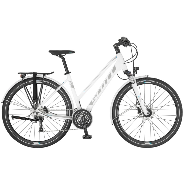 SCOTT Sub Sport 20 Lady Bike