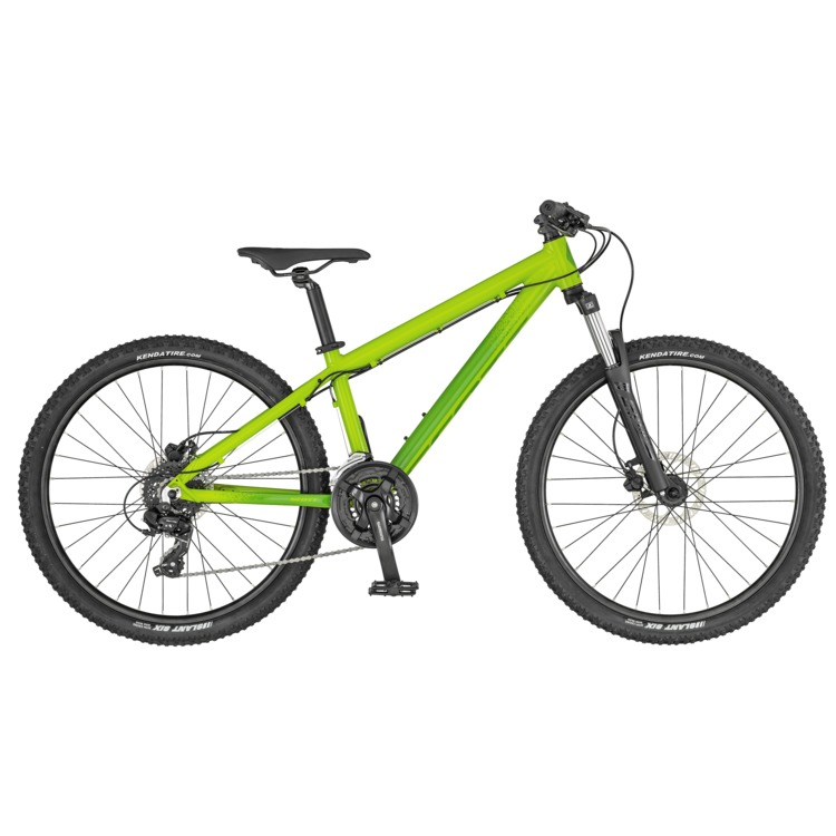 SCOTT Roxter 610 green Bike