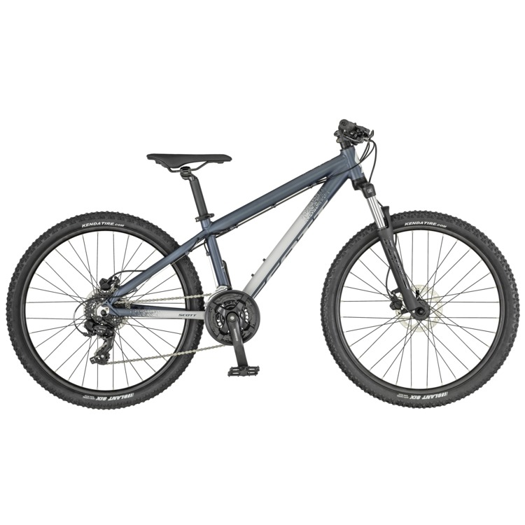 Vélo SCOTT Roxter 610 grey
