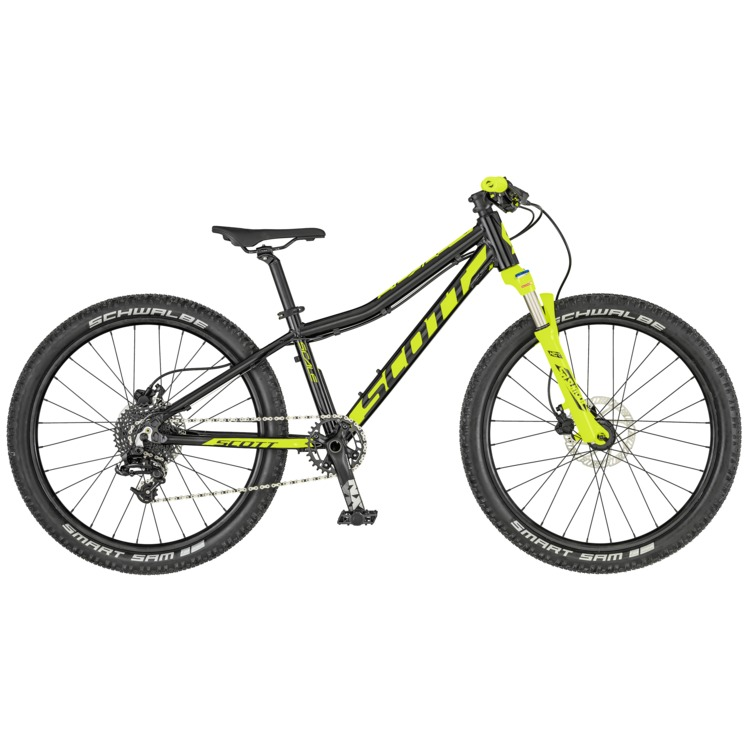 Vélo SCOTT Scale RC 24