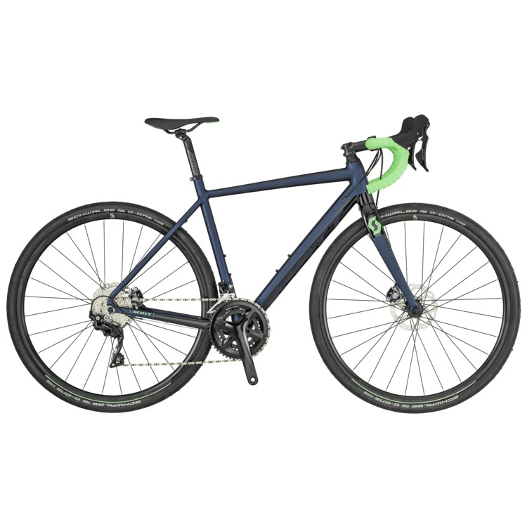 SCOTT Contessa Speedster Gravel 15 Bike