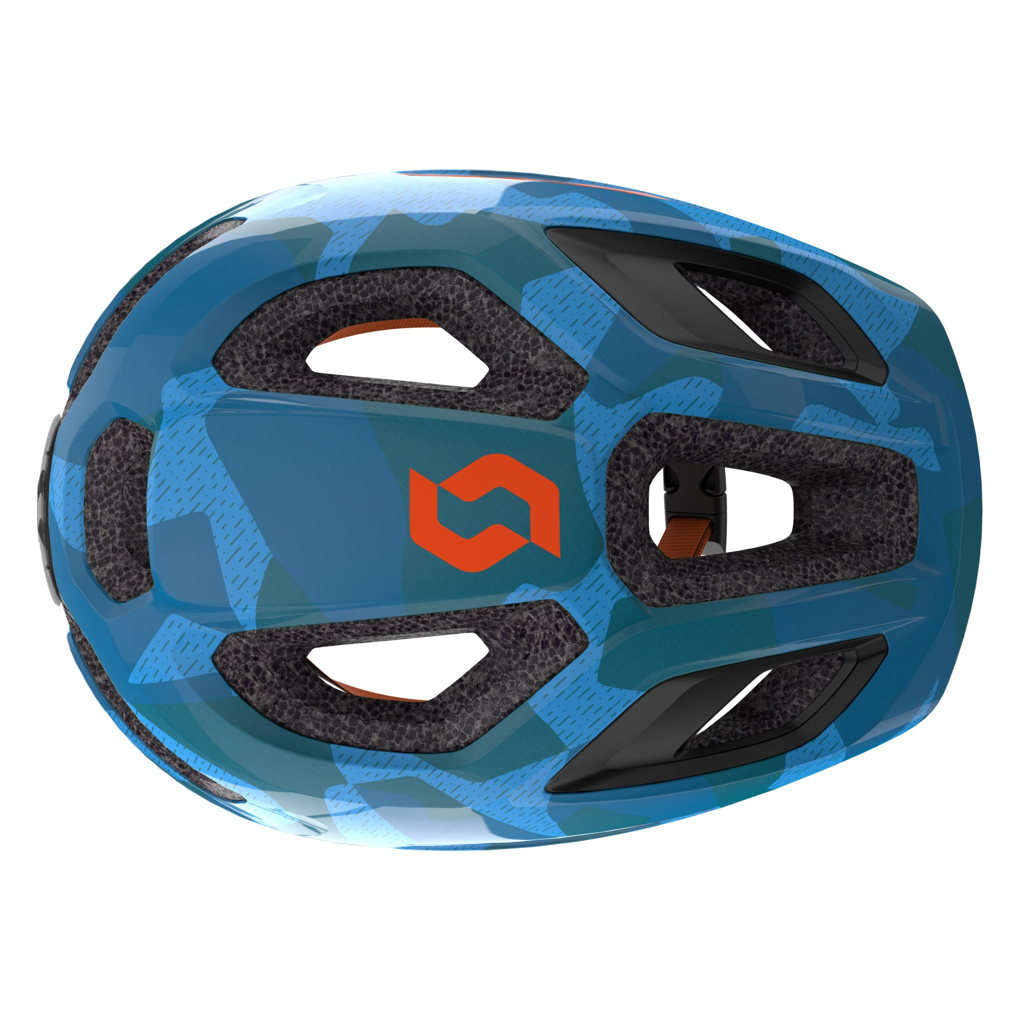 CASCO SCOTT SPUNTO JR (CE)