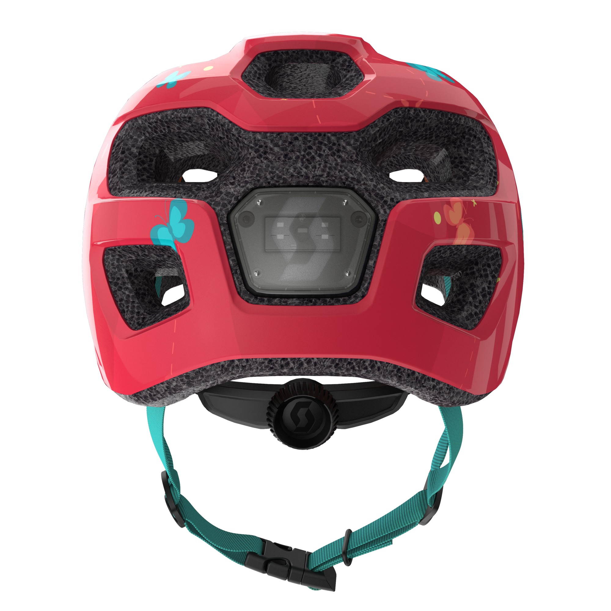 CASQUE SCOTT SPUNTO KID (CE)
