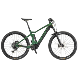 SCOTT Strike eRide 910 Bike