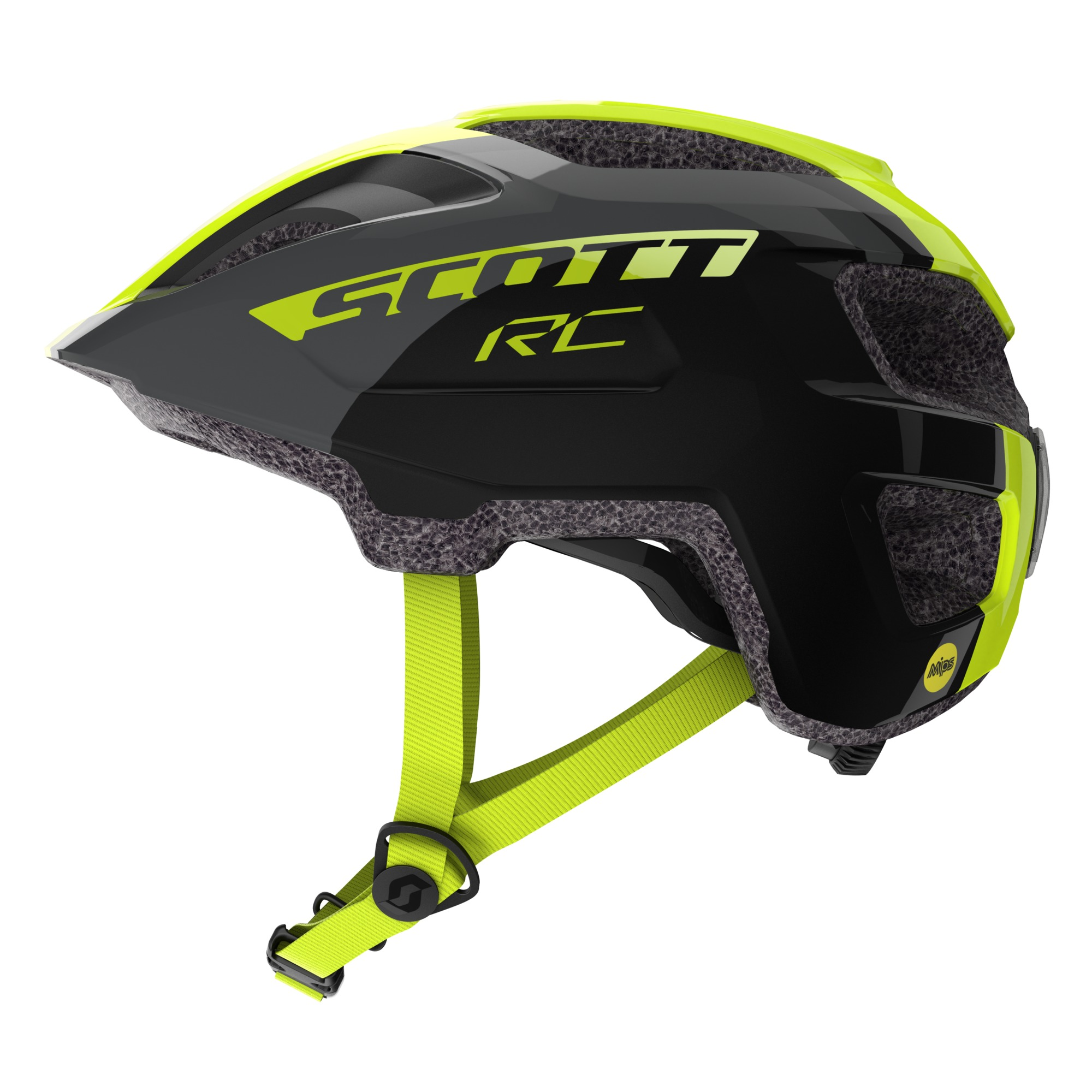CASCO SCOTT SPUNTO JR PLUS (CE)