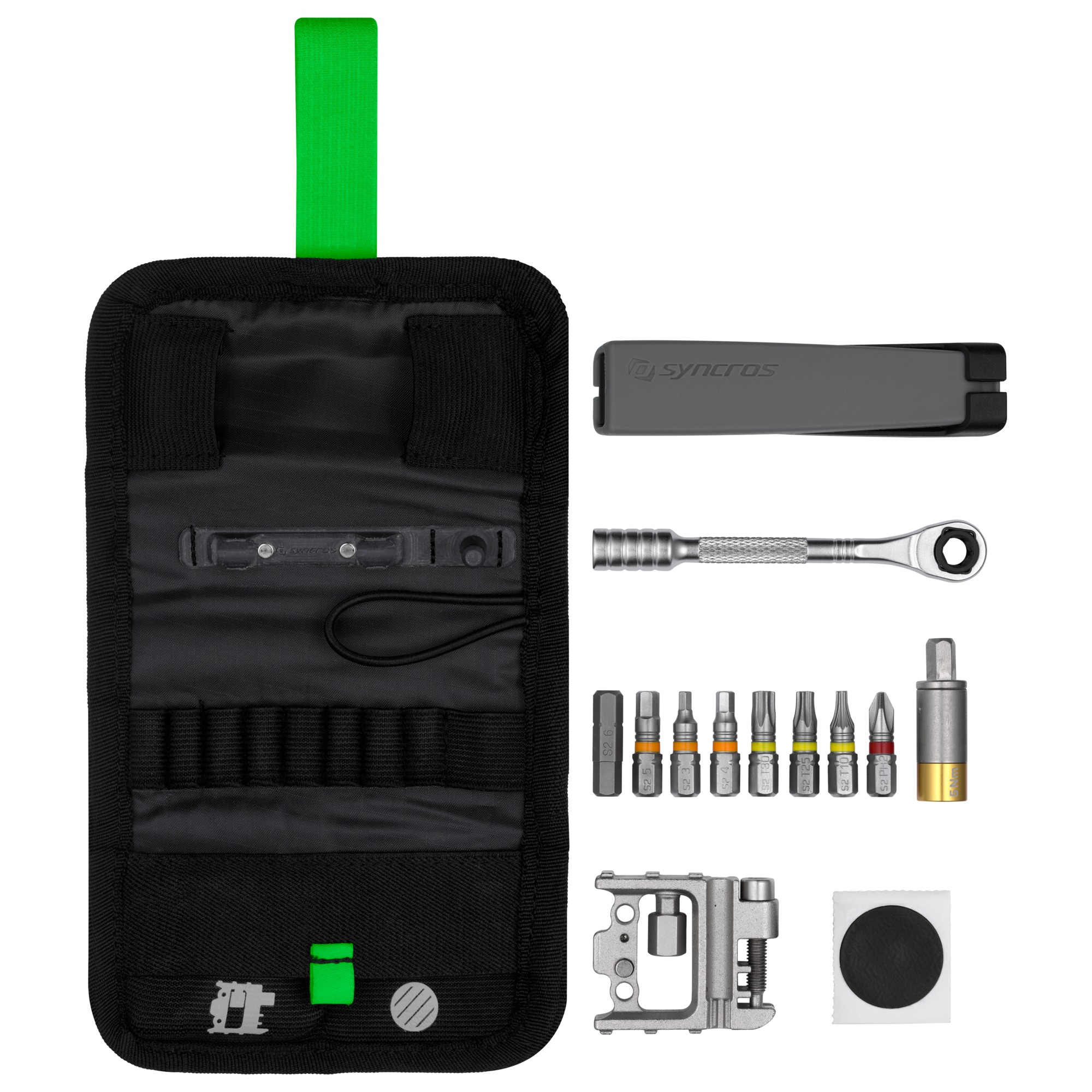 Syncros Guide Multi-Tool Kit