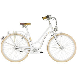 BGM Bike Summerville N7 CB white 48/null