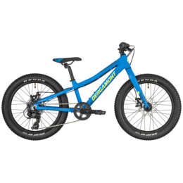 BGM Bike Bergamonster 20 Plus 26/null