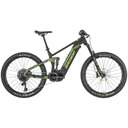 BGM Bike E-Trailster Elite 27 M/null