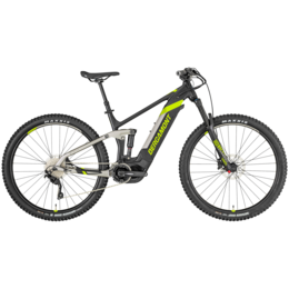 BGM Bike E-Trailster Sport 29 XL/null