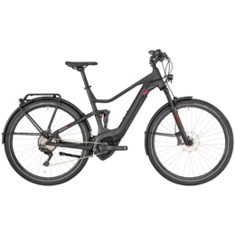 BGM Bike E-Horizon FS Elite 50/null