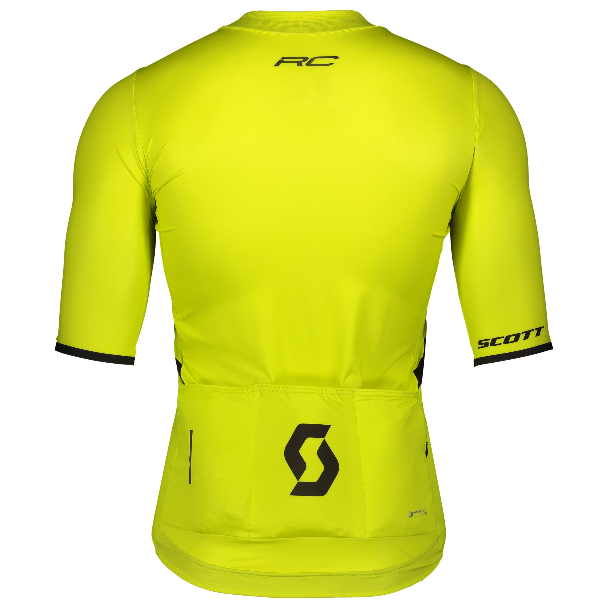 SCOTT RC Premium Kurzarm-Shirt