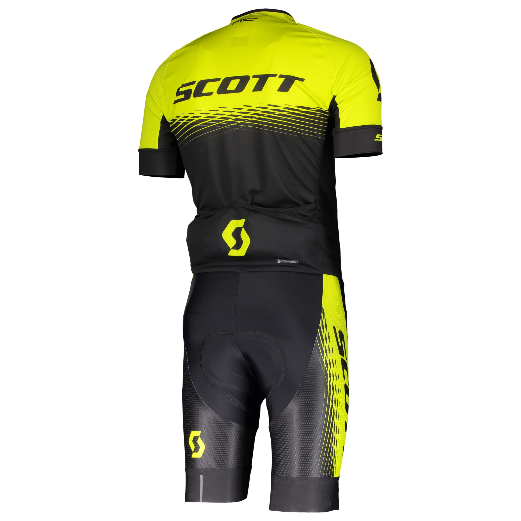 Body SCOTT RC Pro +++