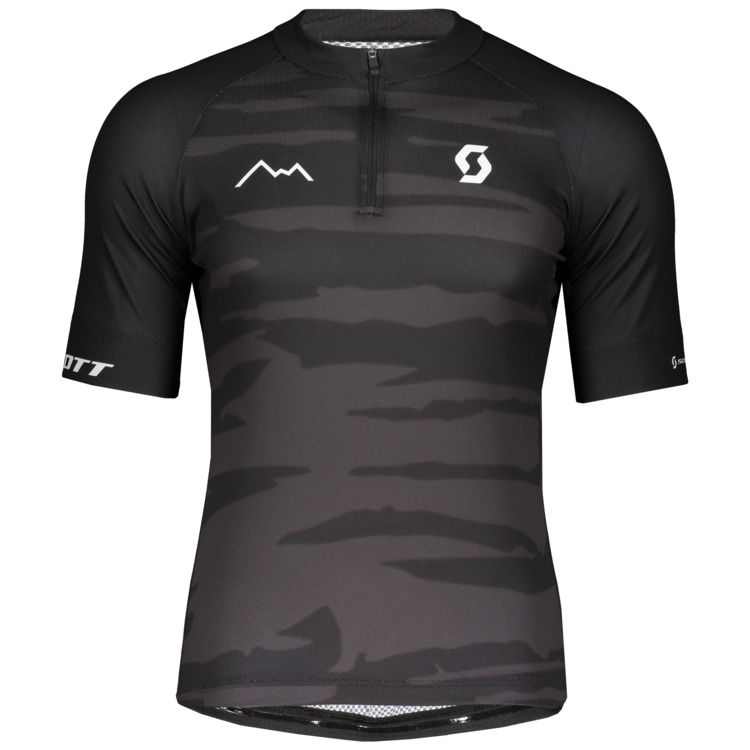 SCOTT Endurance 20 s/sl Shirt