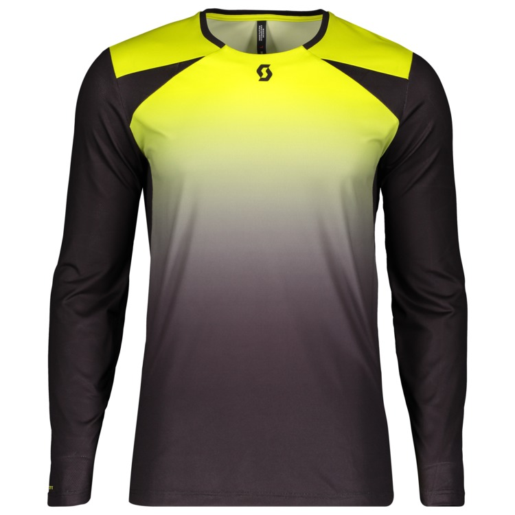 Maillot SCOTT Trail Tech l/sl