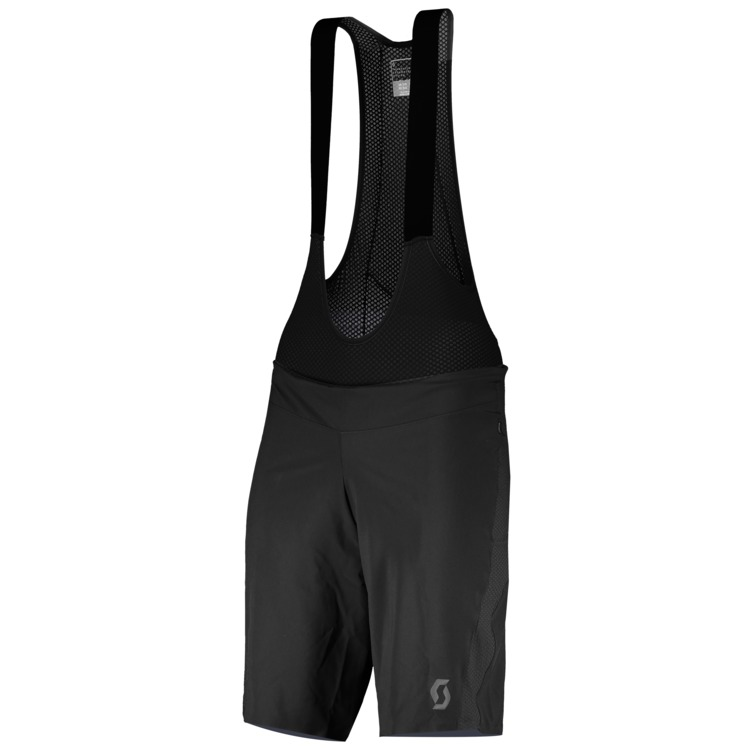 SCOTT Trail Tech Hybrid w/pad Shorts
