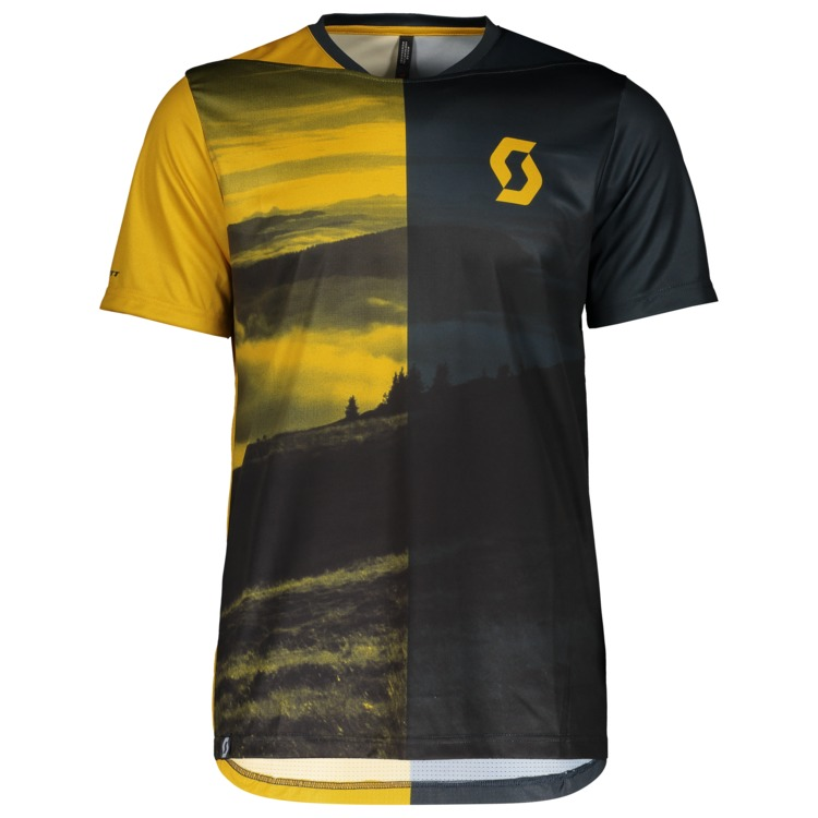 SCOTT Trail Flow s/sl Shirt