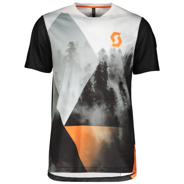 SCOTT Trail Flow Pro s/sl Shirt
