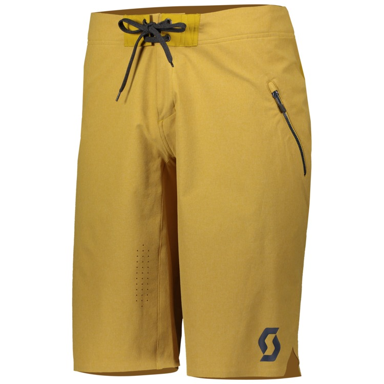 SCOTT Trail Flow Pro w/pad Shorts