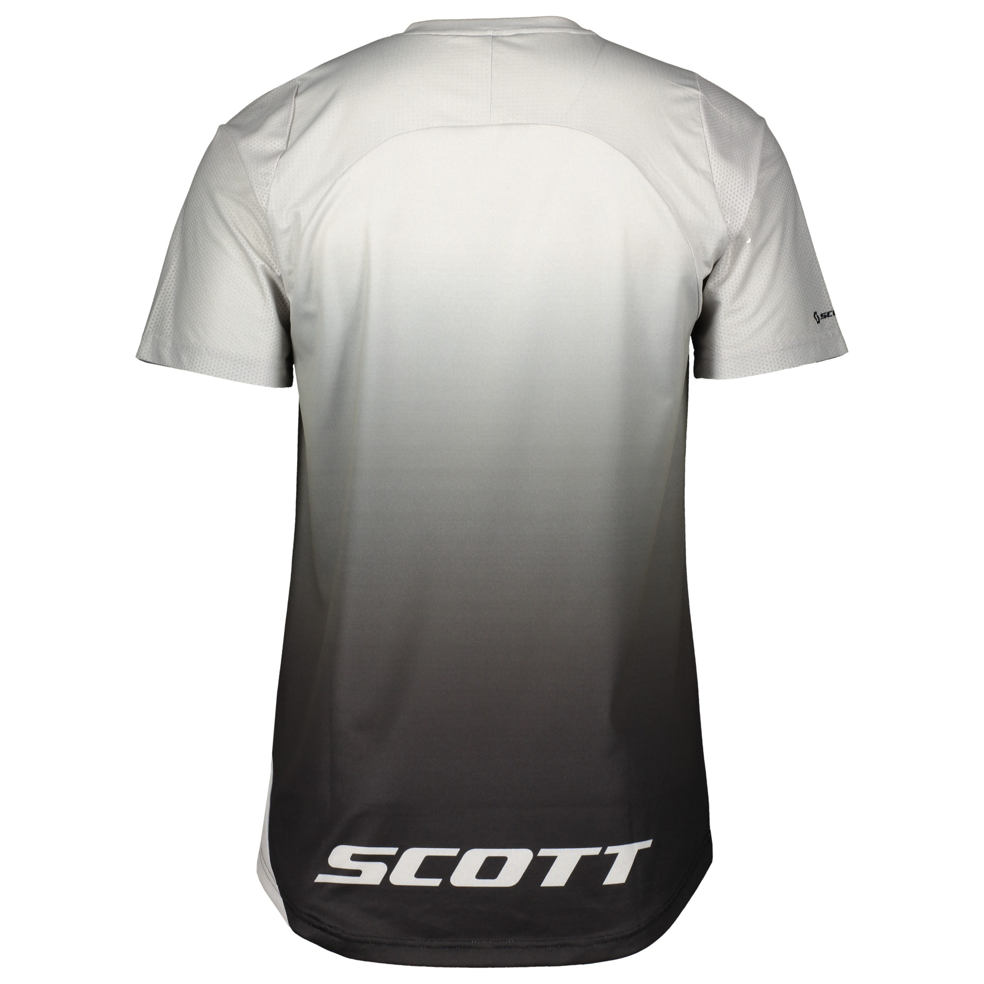 SCOTT Trail Vertic Zip s/sl Shirt