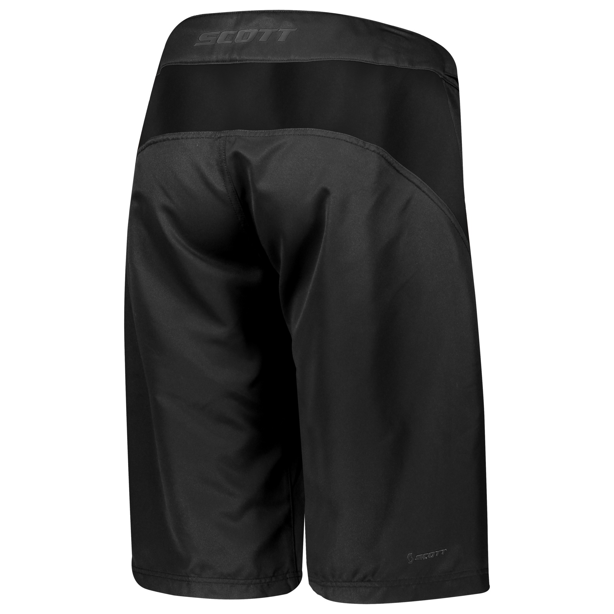 SCOTT Trail Vertic w/pad Shorts