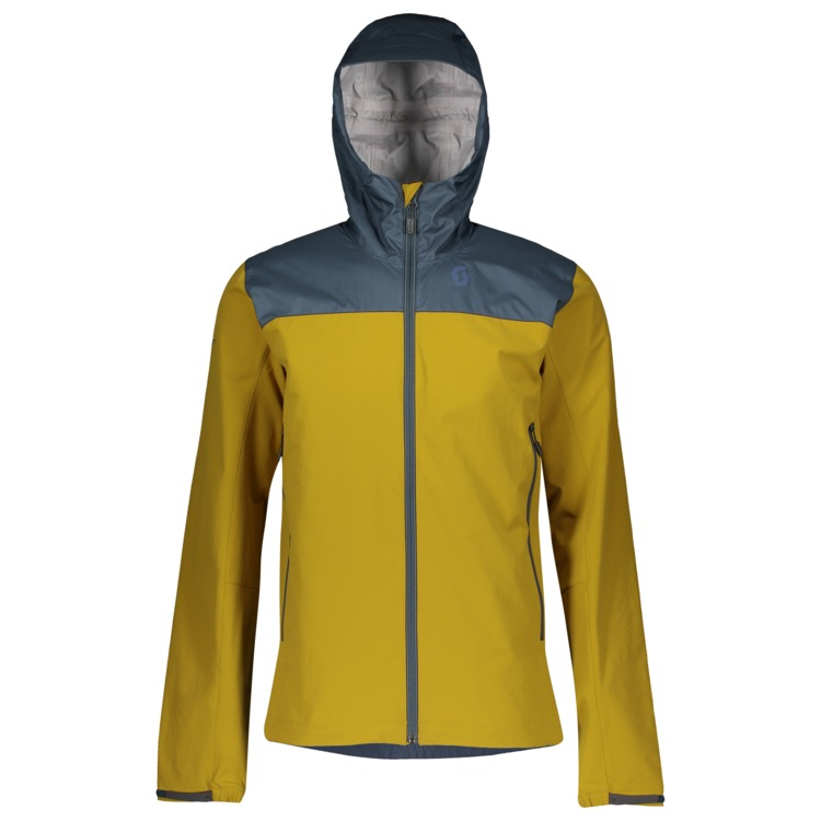 Chaqueta SCOTT Trail MTN Stretch Hybrid 30