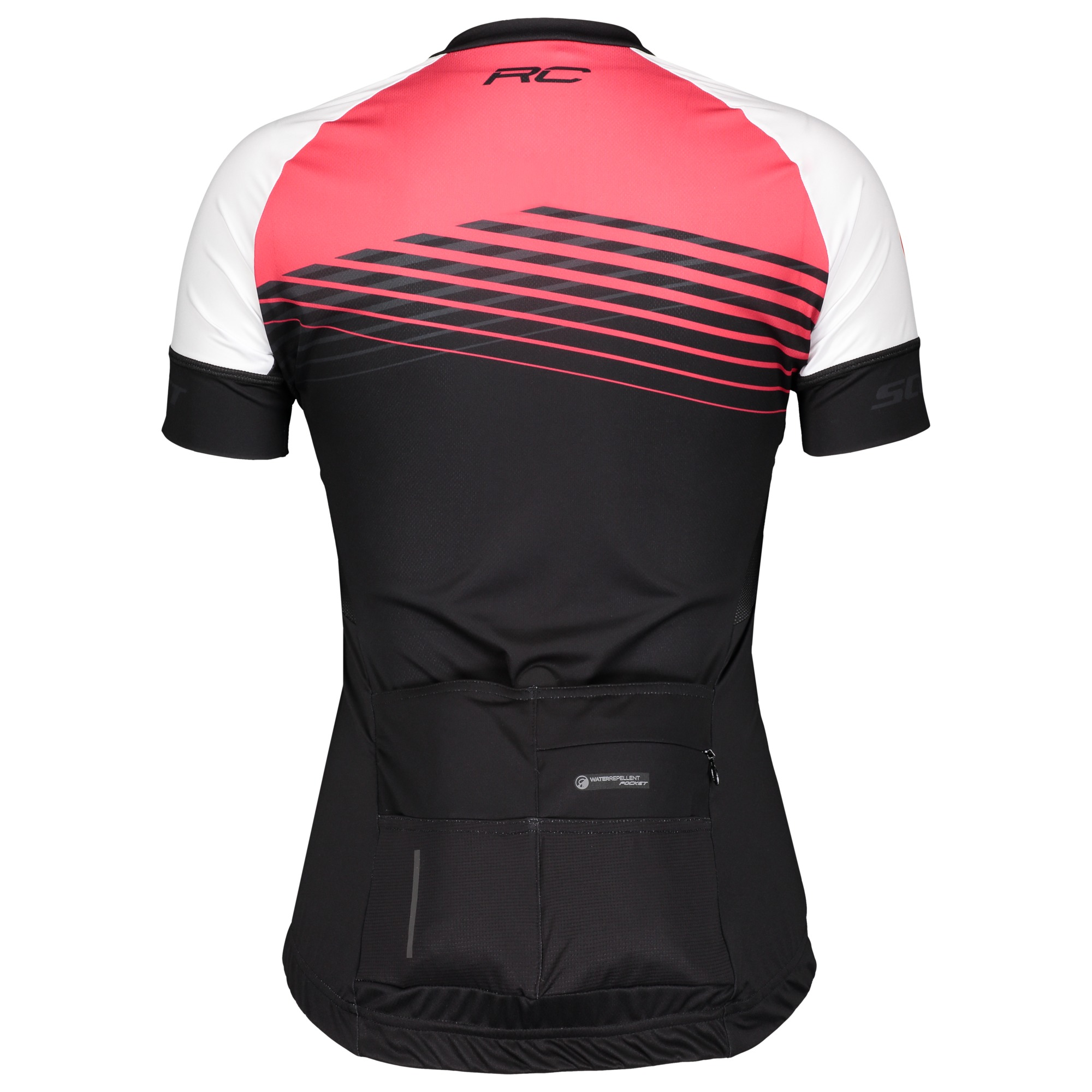 SCOTT RC Pro kurzärmliges Damen-Shirt