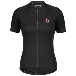 Pink Clothing, Shoes & Accessories Scott Endurance As Long Sleeve Womens Cycling Jersey