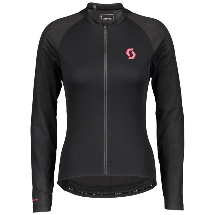 SCOTT Endurance 10 l/sl Women's Shirt