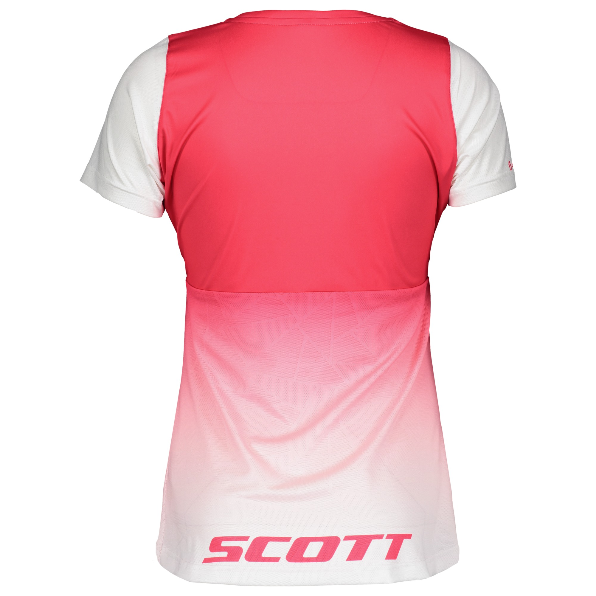 Maglia da donna SCOTT Trail Tech mc