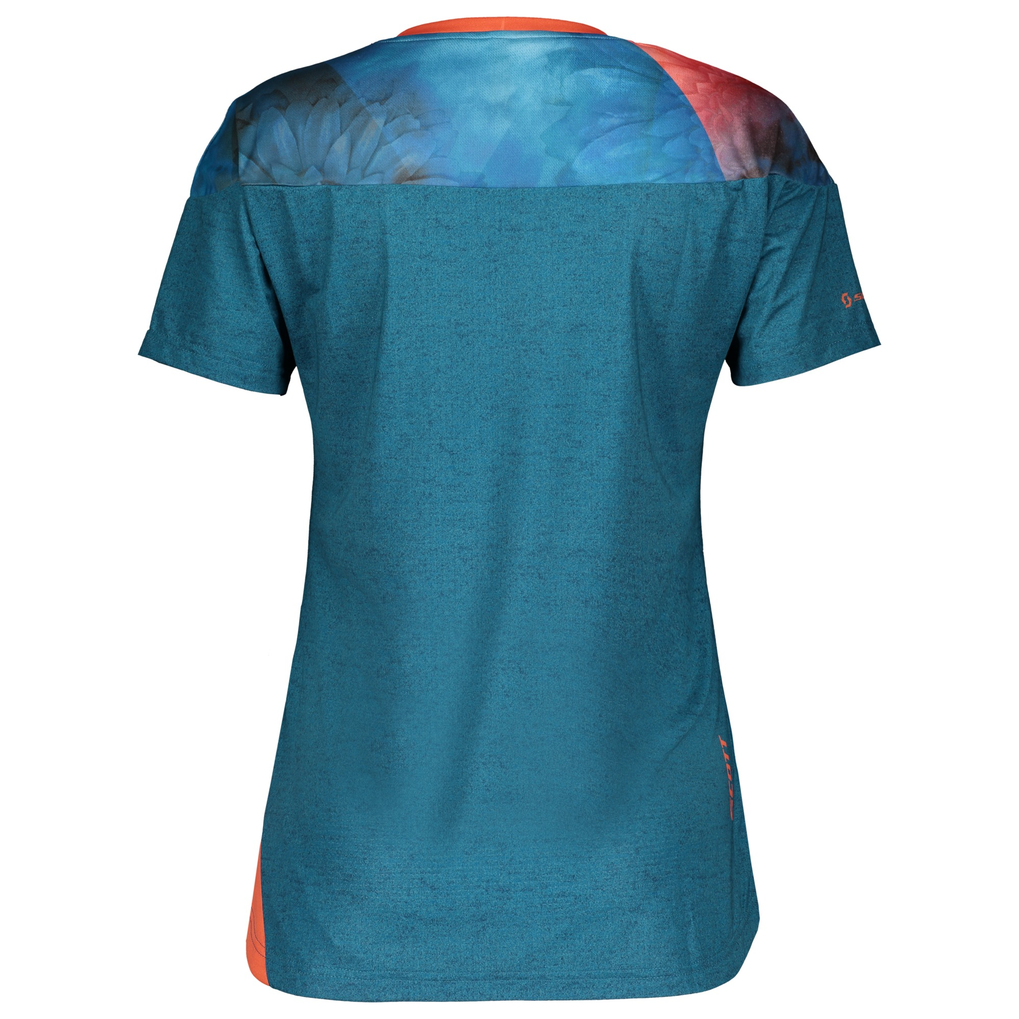 SCOTT Trail Flow s/sl Women's Shirt