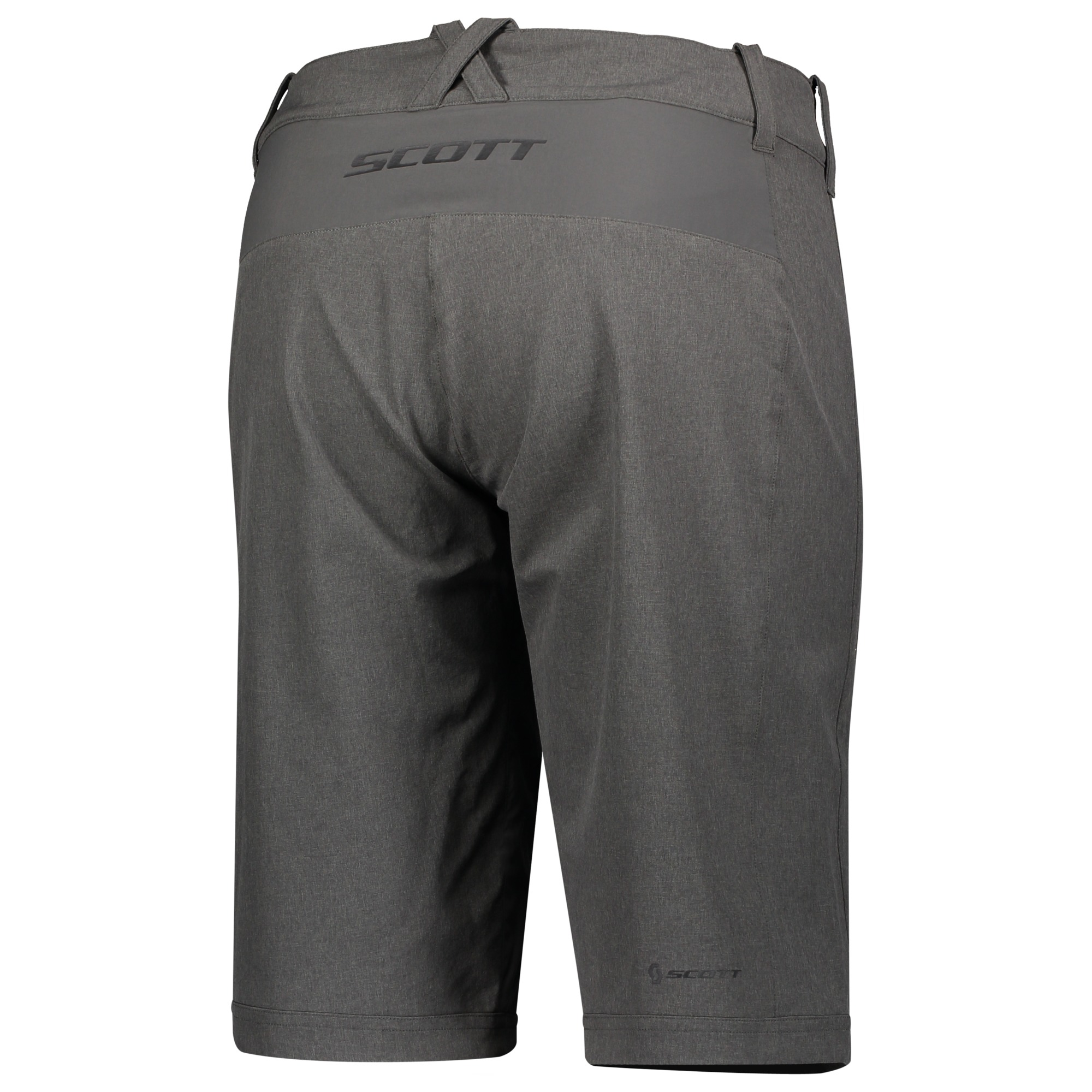 SCOTT Trail Flow Pro w/pad Women's Shorts