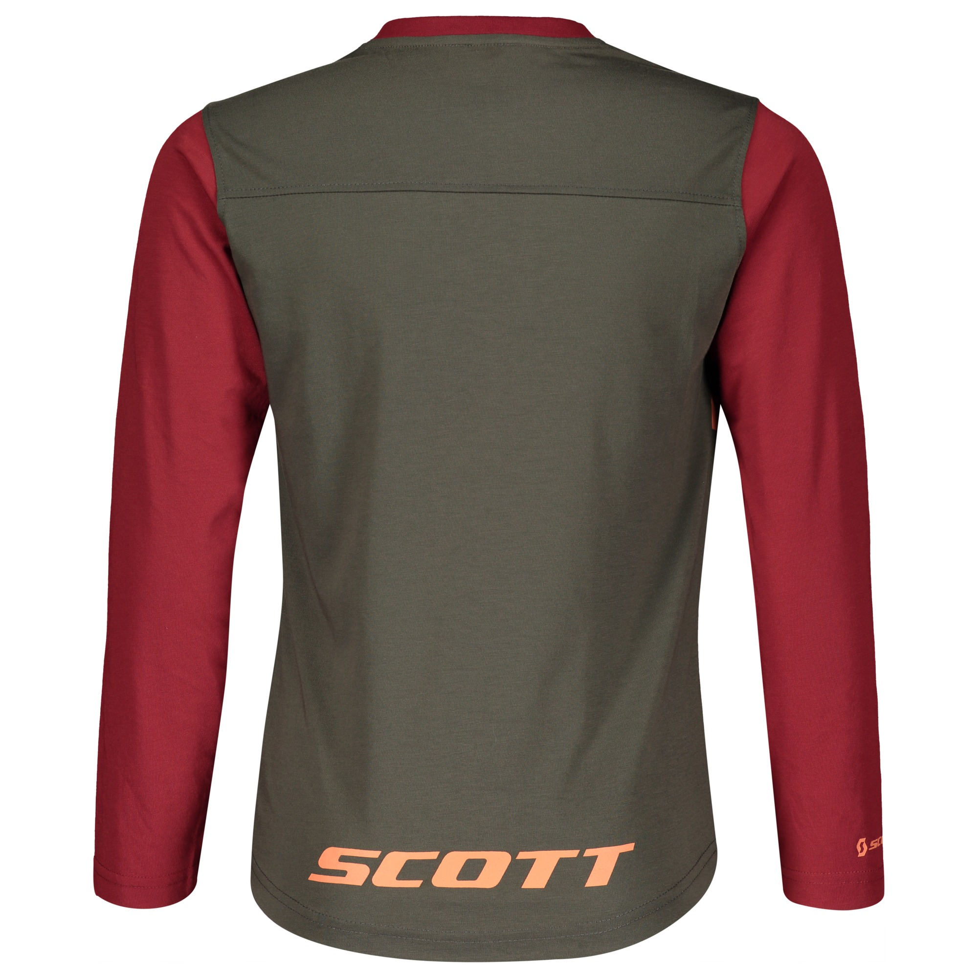 SCOTT Trail Dri Langarm-Shirt für Kinder