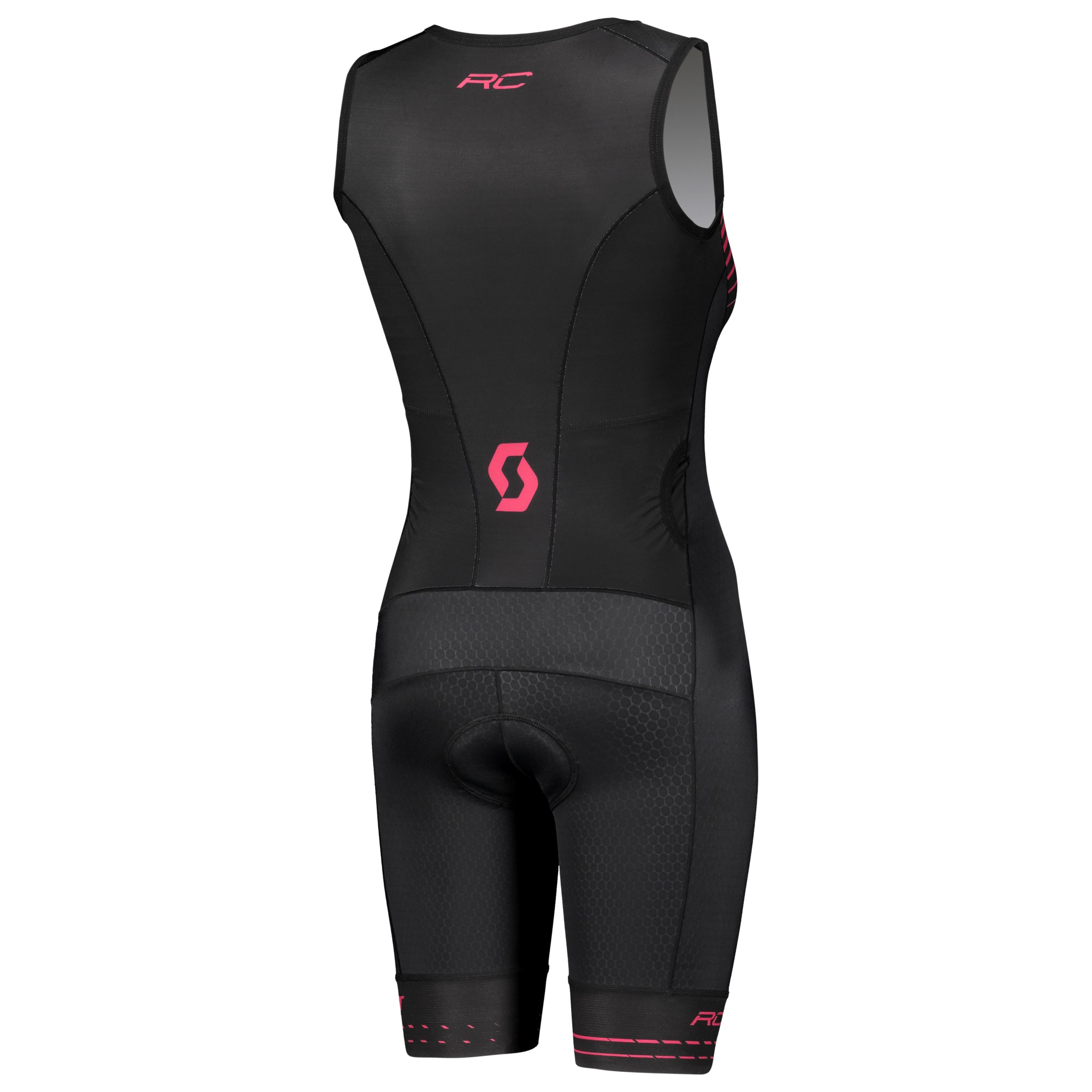 SCOTT Plasma SD w/pad Women's Suit