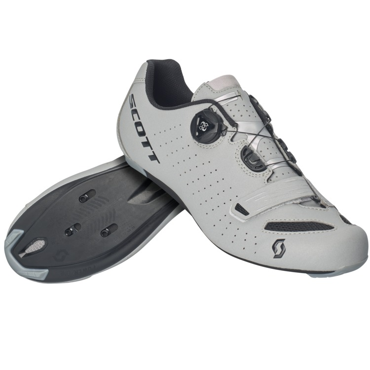Chaussure SCOTT Road Comp Boa Reflective