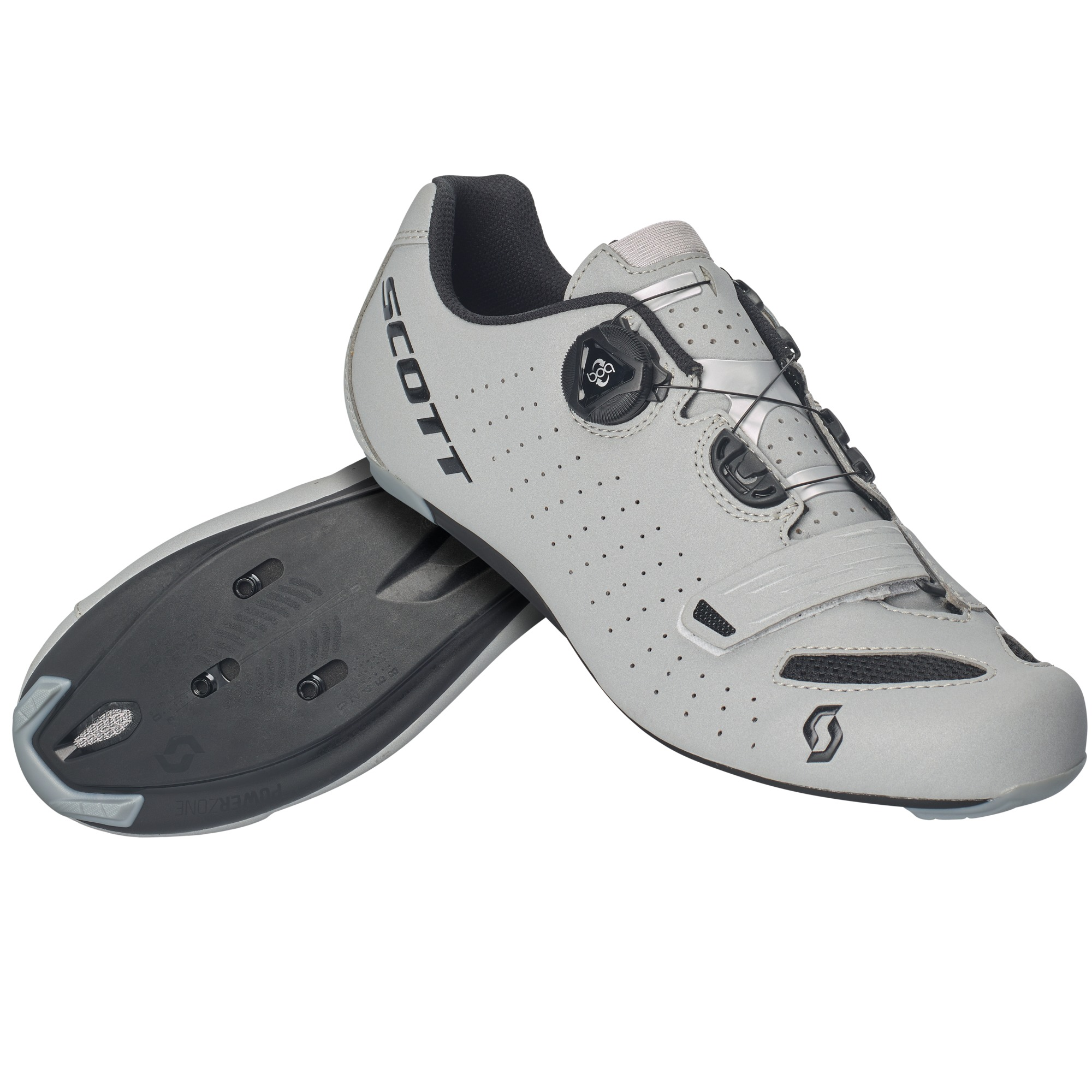 SCOTT Road Comp Boa® Reflective Shoe