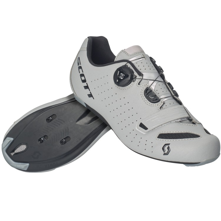 SCOTT Road Comp Boa Reflective Lady Shoe